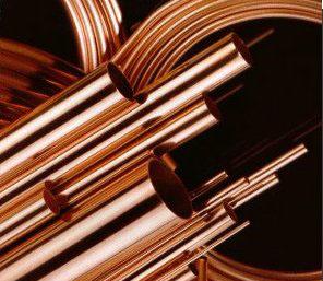 k of copper
